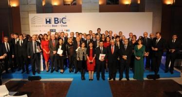 La Ribera y Fuensanta se llevan los BiC a mejor hospital y centro de salud