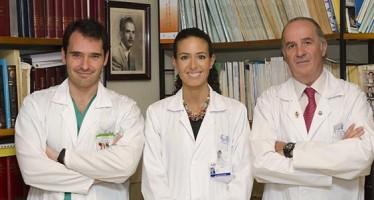 El Gregorio Marañón desarrolla un método para inyectar antibióticos en el cemento óseo