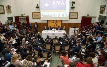 El Taller de A.M.A. abre el XXIII Congreso Nacional de Derecho Sanitario