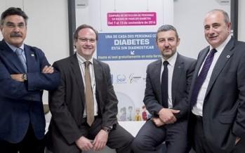 Las farmacias lanzan una iniciativa para detectar diabetes