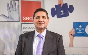 Joaquin Estevez