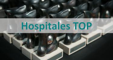 Tres hospitales de Ribera Salud, premiados por su gestión hospitalaria
