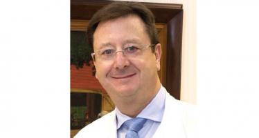"""Dr. Román: """"Lo más importante es que la dieta sea completa y equilibrada"""""""