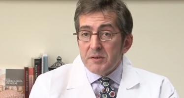 """Dr. Martínez-Lage: """"Todo lo que es bueno para el corazón, es bueno para el cerebro"""""""