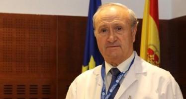 Dr. Pedro Guillén