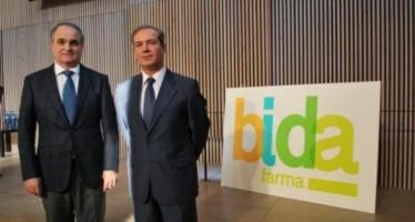 Bida Farma se presenta ante los laboratorios farmacéuticos