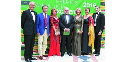 Cofarán, premio a la empresa del año 2016
