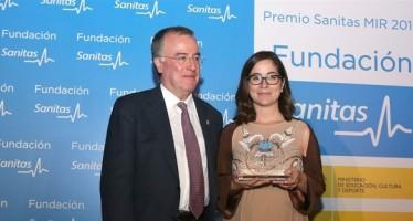 Dra. Sara Alonso