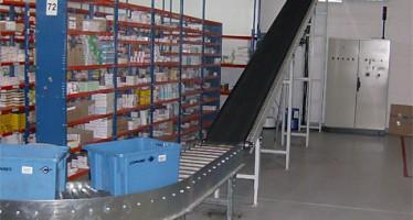 En marcha el nuevo almacén de Cofares en las Islas Baleares