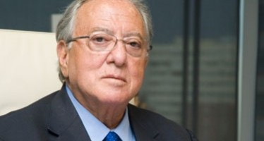 La Real Academia de Medicina concede la Medalla de Honor a Diego Murillo
