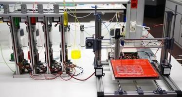 Crean una bioimpresora 3D que imprime piel humana
