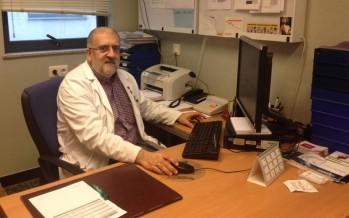 """Dr. López: """"Cerca del 70 % de los epilépticos con el tratamiento adecuado controlan sus crisis"""""""