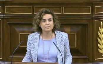 """D. Montserrat: """"La ley del alcohol será de sensibilización y prevención"""""""