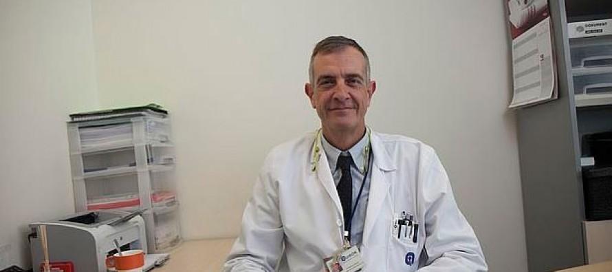 Dr. Esteban Jodar