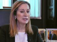 Ana María Pastor, medalla del Consejo General