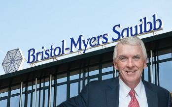 Thomas J.Lynch, nuevo director científico de Bristol-Myers Squibb