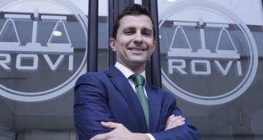 """J. Belmonte: """"Nuestras ventas en el exterior van a pasar del 40% al 80%"""""""