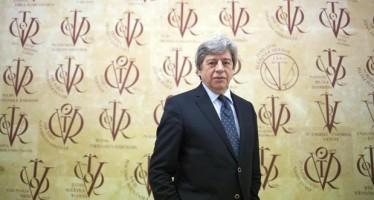 Dr. Juan Jesús Cruz Hernández