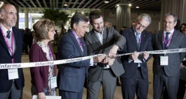 Infarma 2017 abre sus puertas