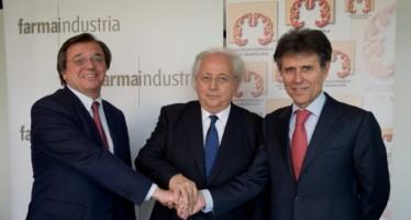 Farmaindustria y la SEN firman un acuerdo de colaboración