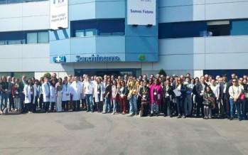 HM Hospitales organiza curso en Oncología Radioterápica