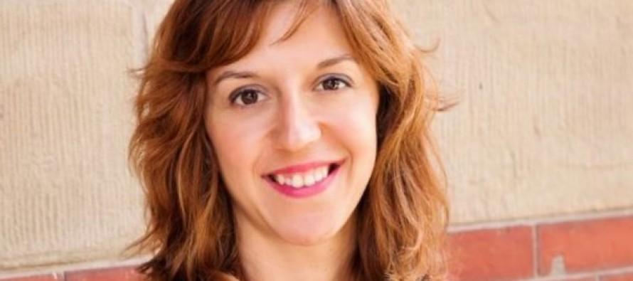 """Cristina Vázquez Mateo """"El científico español está muy bien valorado en EEUU"""""""