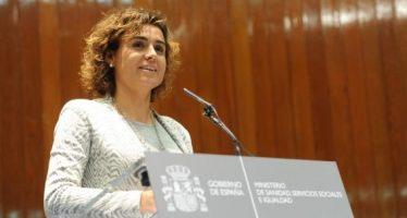 """Dolors Montserrat ve a Barcelona """"preparada"""" para acoger la EMA"""