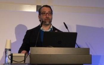 Andrew Campbell (AbbVie). Relevancia de glecaprevir/pibrentasvir en hepatitis C