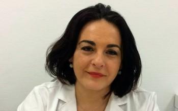 Dra. María Escarlata López Ramírez