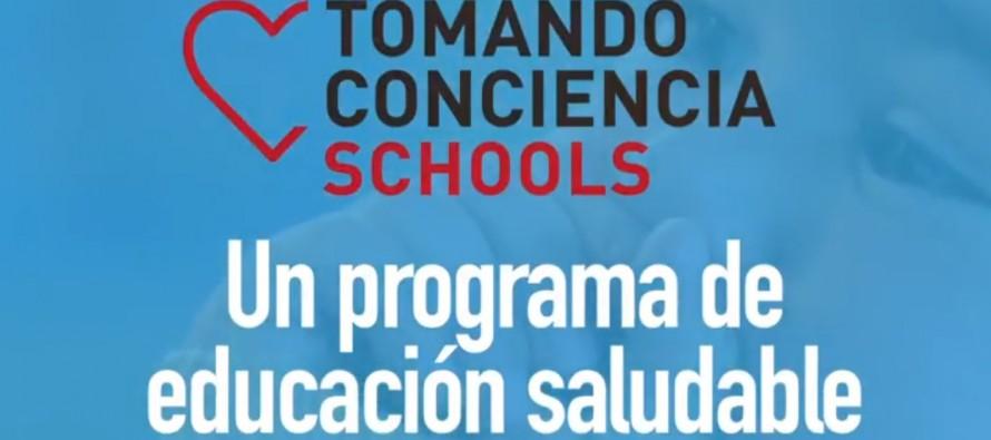 Tomando Conciencia Schools