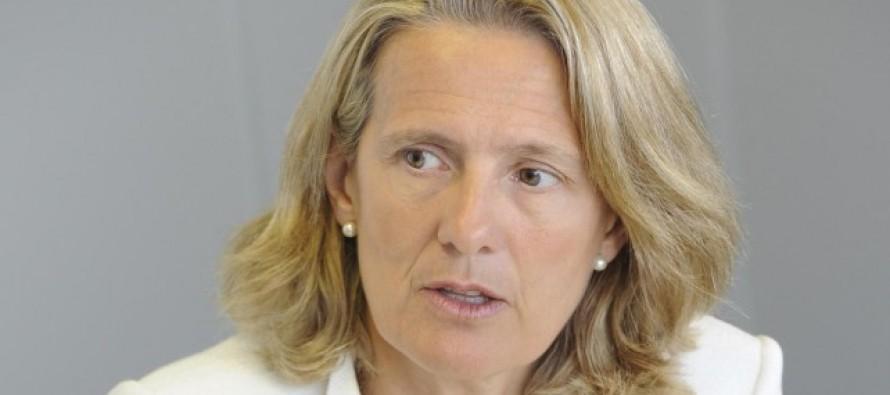María Ángeles Figuerola, directora general del Sevem
