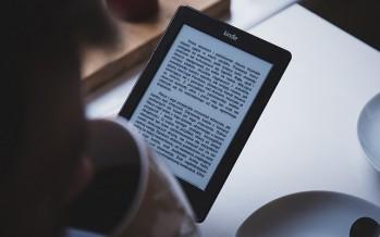 Consejos para no dañar la vista al leer en dispositivos móviles.