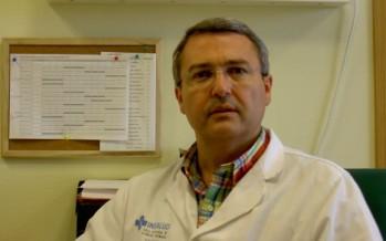 """Francisco Camarelles, """"la ayuda de un profesional sanitario puede multiplicar por cuatro el"""