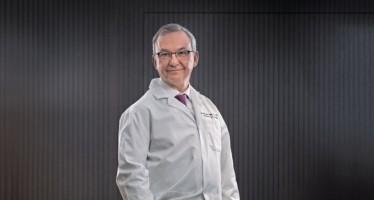 """J. Baselga: """"Uno de cada dos hombres y una de cada tres mujeres tendrán cáncer"""""""