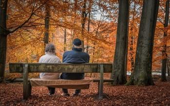 La personas jubiladas y las enfermedades crónicas
