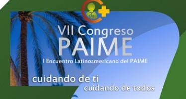 I Encuentro Latinoamericano del PAIME