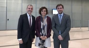 Barcelona se postula como nueva sede de la EMA