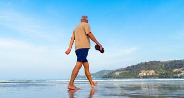 El ejercicio moderado puede mejorar la vista