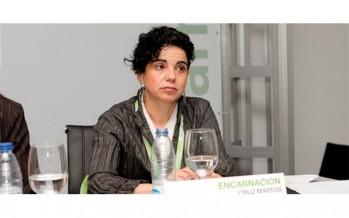 Encarnación Cruz explica las prioridades de la Cartera Básica de Servicios
