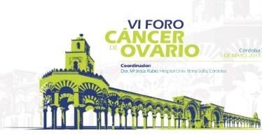 VI Foro Cáncer de Ovario
