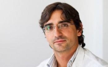 Dr. Diego González Rivas