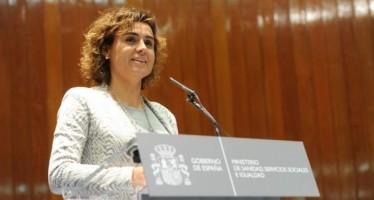Dolors Montserrat pide aunar esfuerzos para que Barcelona acoja la EMA