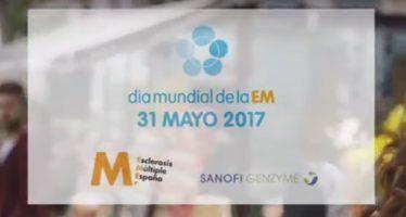 Día Mundial de la Esclerosis Múltiple (EM)