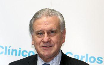 Doctor Valentín Fuster