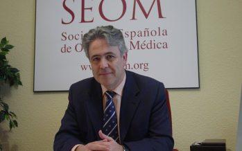 Emilio Alba, catedrático de Oncología de la Universidad de Málaga (UMA)