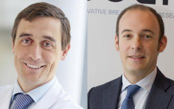 Los oncólogos españoles Aleix Prat y Ander Urruticoechea entran en la ejecutiva del BIG