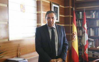 """Antonio María Sáez Aguado: """"El sistema retributivo de los servicios tiene que encajar en el modelo"""""""