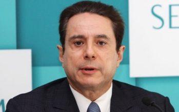 Miguel Martín, premiado por la ESMO