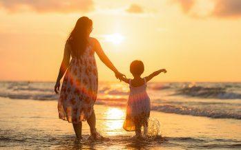 Como proteger la piel de los niños en verano