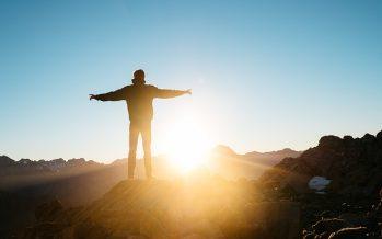 El efecto del sol sobre el estado de ánimo